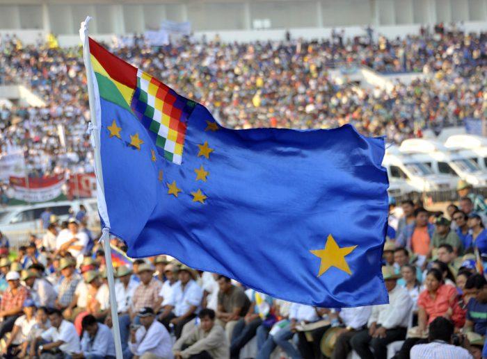 La Bandera de Reivindicación Marítima