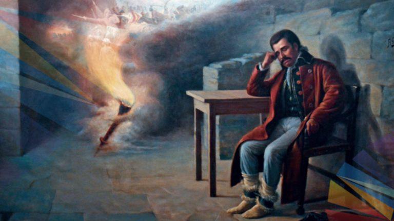 Pedro Domingo Murillo (Pagina Siete)